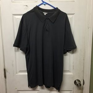 CALVIN KLEIN Mens 2XL XXL Short Sleeve Casual Golf
